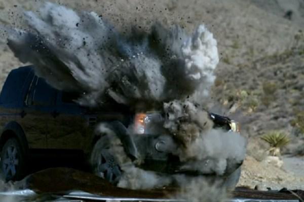 tank round