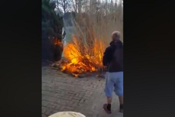 fire fail
