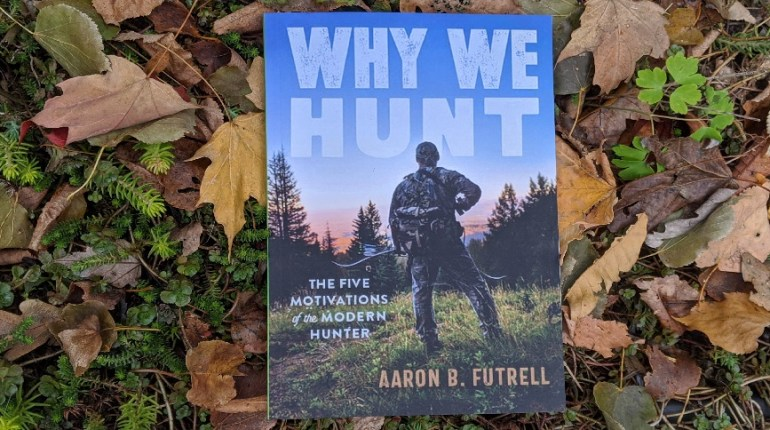 why we hunt