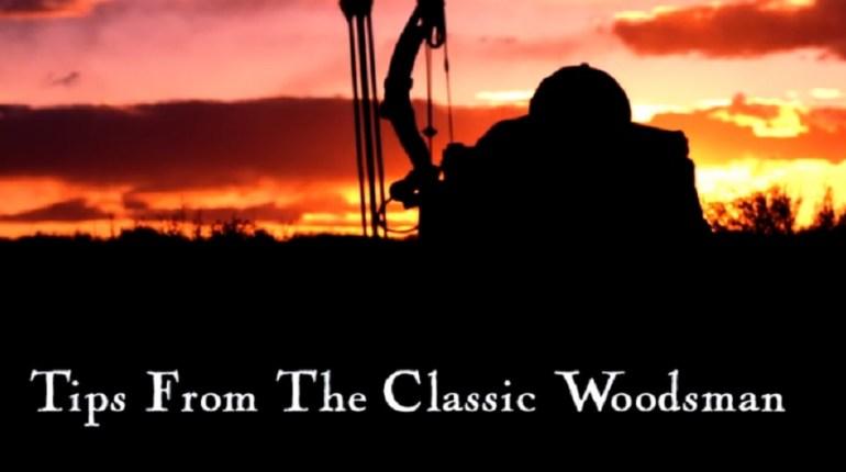 The Classic Woodsman