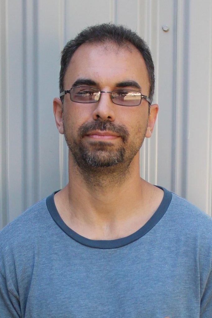 Carlos Givens