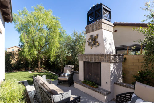 Orange County Irvine California Room Interior Design Real Estate Photography