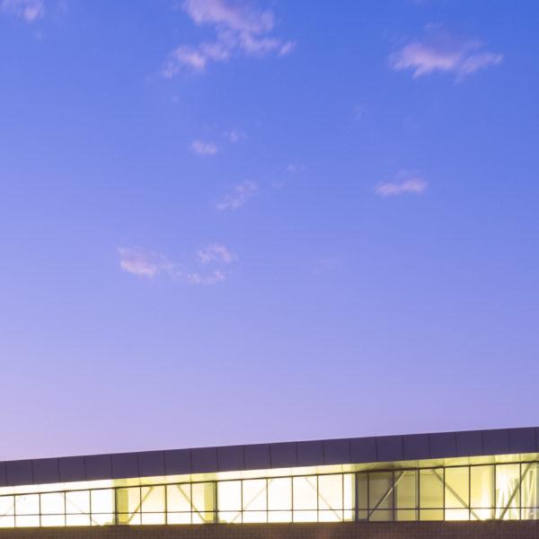 Santiago Canyon College Science Building - Orange County - LPA Inc