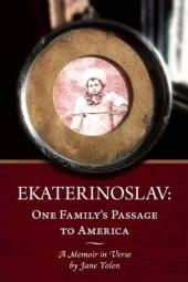 Ekaterinoslav Cover