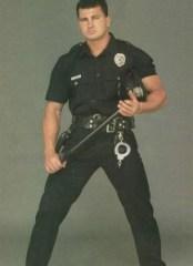 cop lead