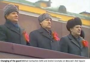 Soviet bosses