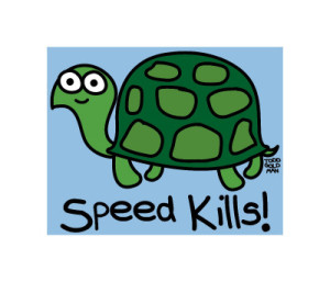 speed kills 3