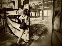 ROTTEN GIRLS-16