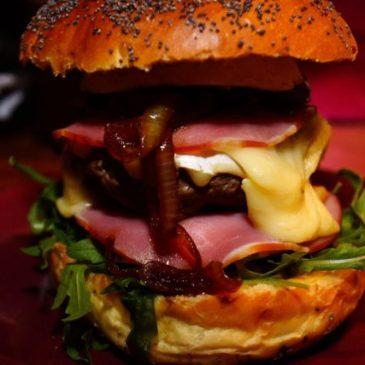 Comment faire un burger maison ?
