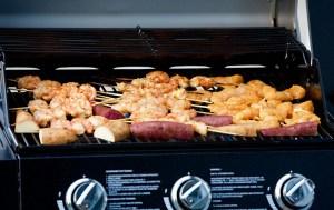 Optez pour la cuisson de viande grillée à la plancha pour un plat sain