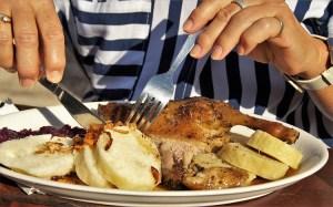 Découvrez 5 recettes de cailles pour Noël