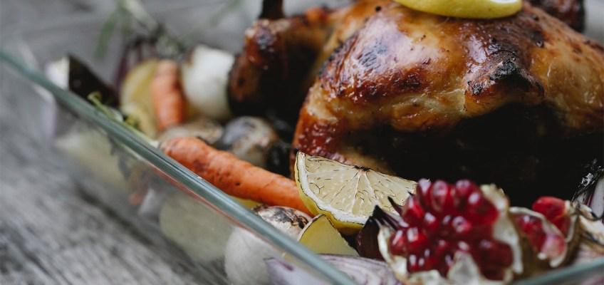 Cuisiner de la caille à Noël !