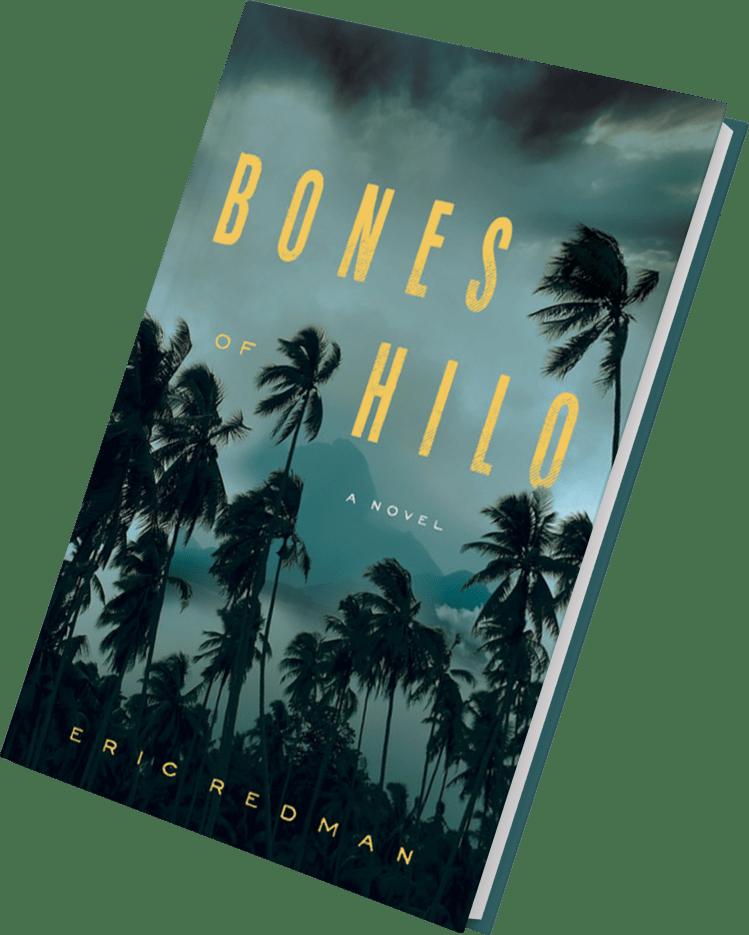 bones of hilo book