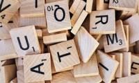 Scrabble - xs