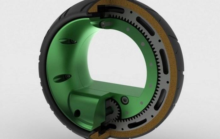 Hubless Wheel Insights
