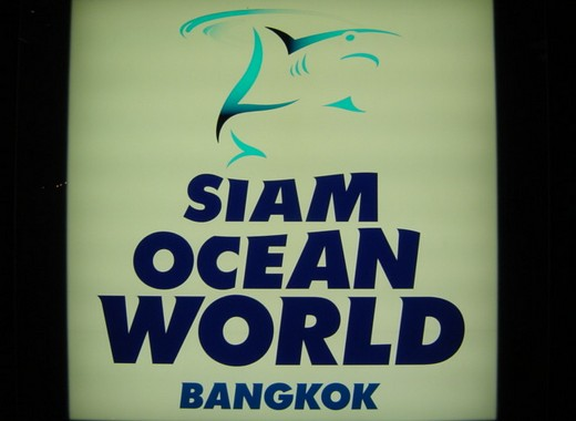 Bangkok (Siam Ocean World), TH