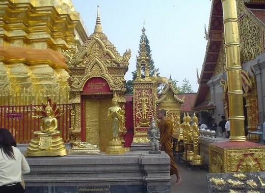 Chiang Mai (Doi Suthep), TH