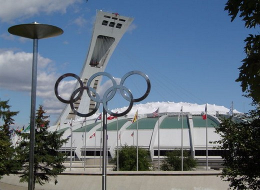 Montreal – Stade Olympique