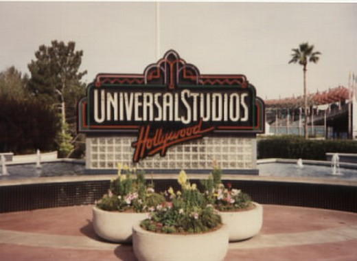Los Angeles (Universal Studios), USA (1990)