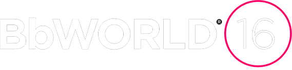 BbWorld 2016
