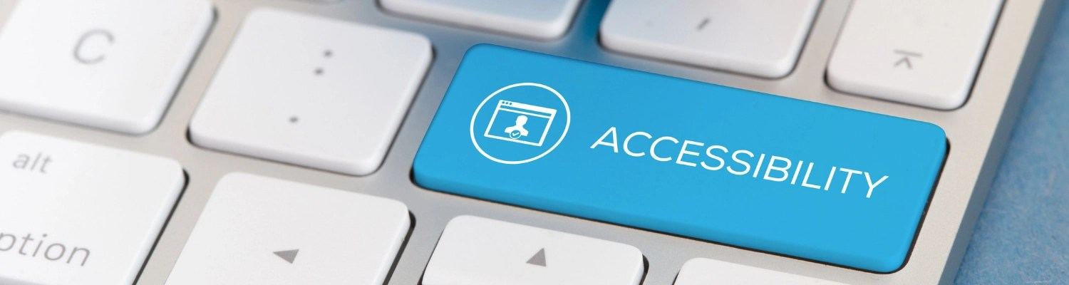 Online Accessibility