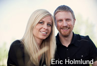Image result for Eric Holmlund