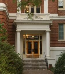 Milam Hall