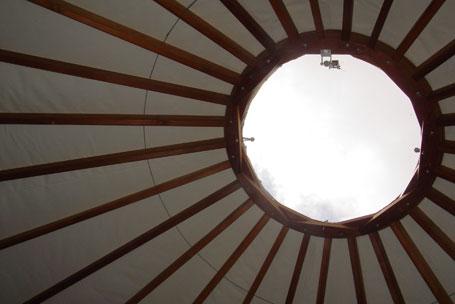 newport oregon southbeach state park yurt