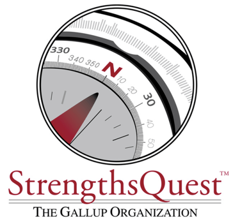 StrengthsQuest by Gallup