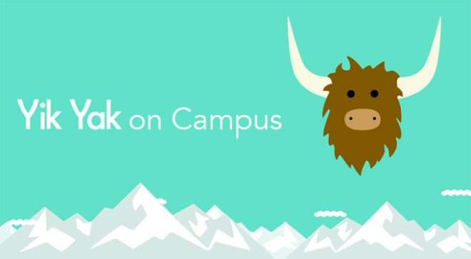 Yik Yak on Campus: What You Need to Know About the Latest Anonymous Social Scene