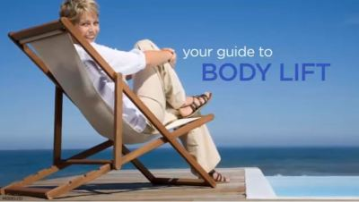 Body Lift Procedure Recovery Guide