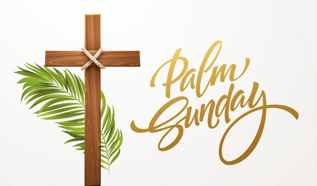 Palm Sunday Hero