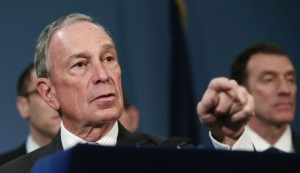 The bloom is off the Bloomberg rose