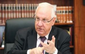 Yoffie on Rivlin: I hope his views have really changed