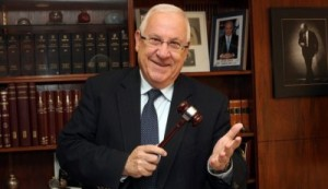 Can Israeli presidential hopeful get over his disdain for Reform Judaism?