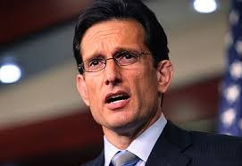 Anti-Semitism isn't to blame for Eric Cantor's stunning primary defeat