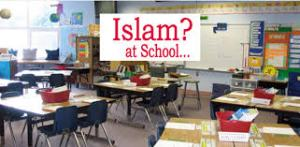 Islam Should be Taught in Our Schools