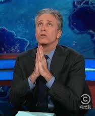 Jon Stewart is Hilarious But Not a Religious Teacher