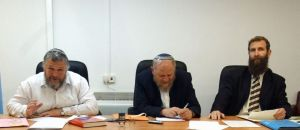 Israel's Independent Conversion Court Won't Hit Target Audience