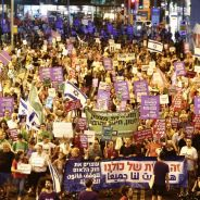 This Is a Grim Time for Diaspora Lovers of Israel