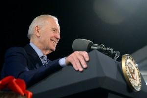 Why Joe Biden Will Win 80-85% of the Jewish Vote