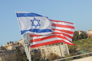 J Street, Don't Miss Your Chance to Lead on Israel