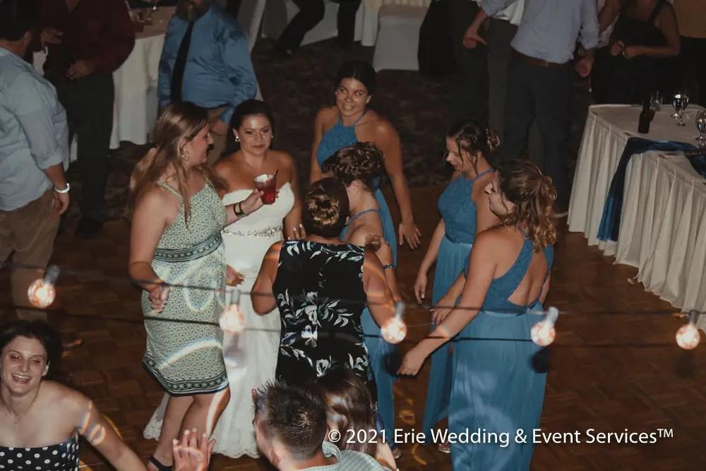 Wedding DJ in Erie Pennsylvania