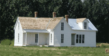 Wise Homestead Museum