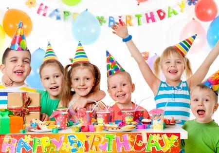 Erie Premier Sports Birthday Parties