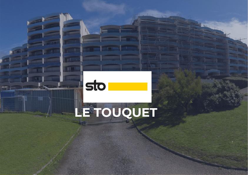 STO – Le Touquet