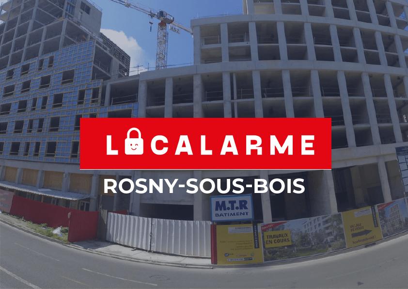 Localarme – Rosny