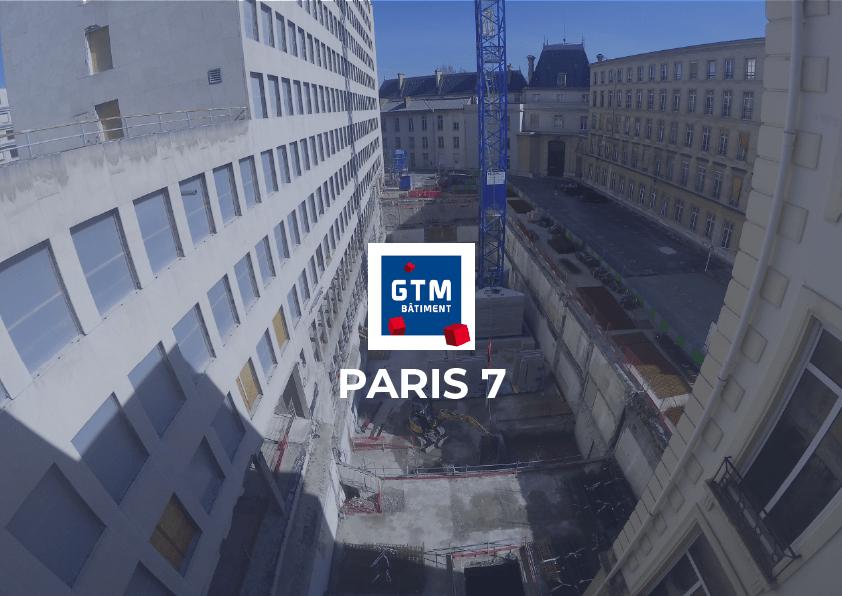 GTM – Paris 7