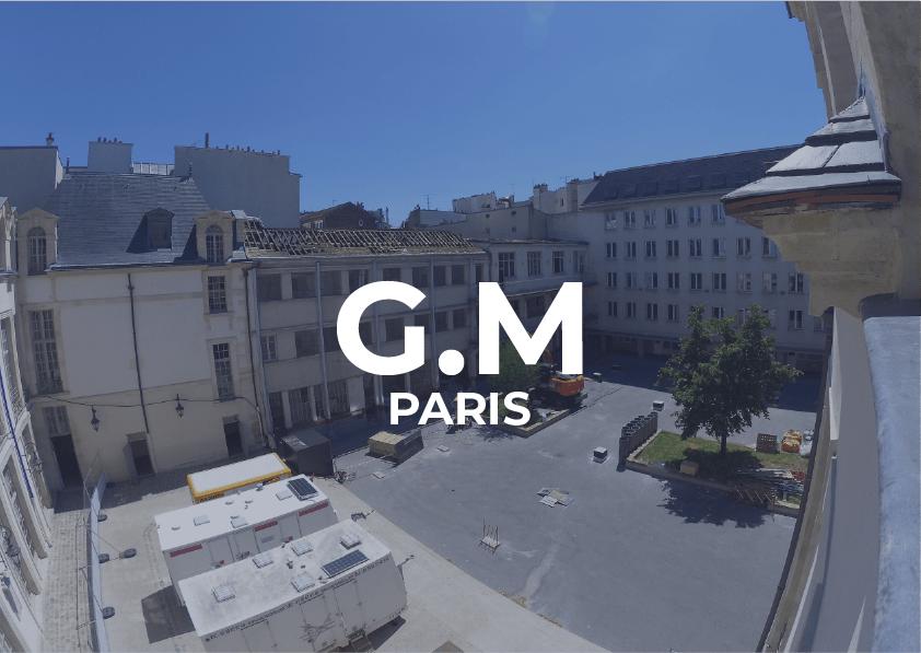 Maucuit – Paris