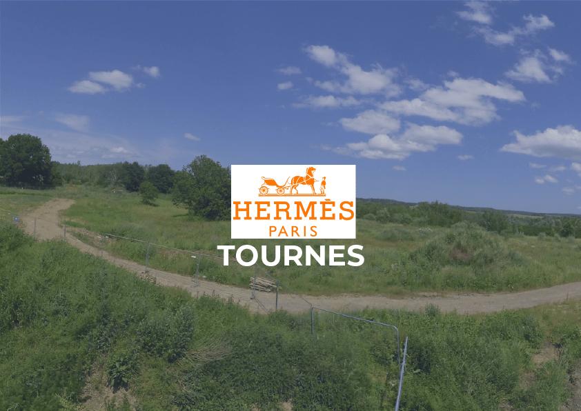 Hermès – Tournes